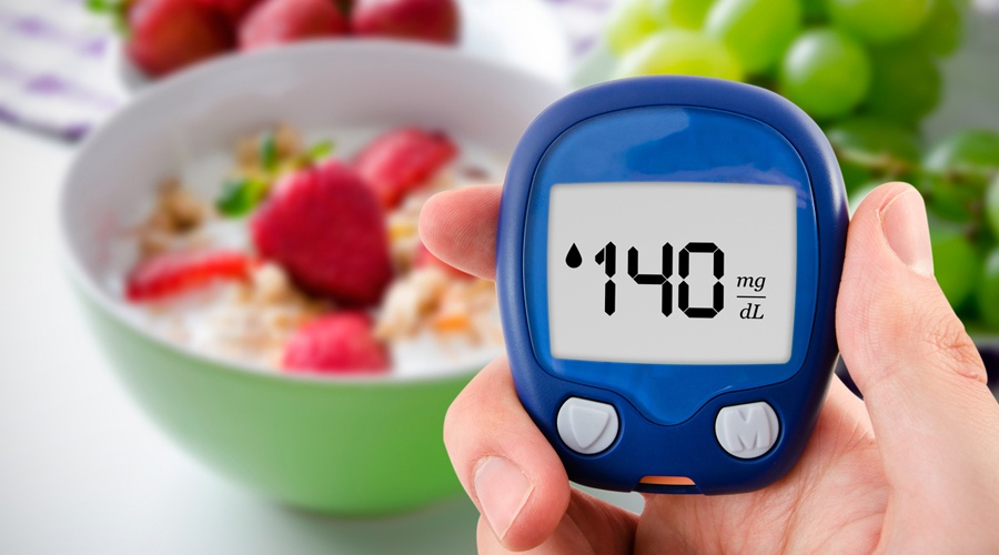 7 COMMON SIDE EFFECTS OF DIABETES