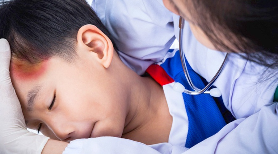 Are-Concussions-In-Children-On-The-Rise