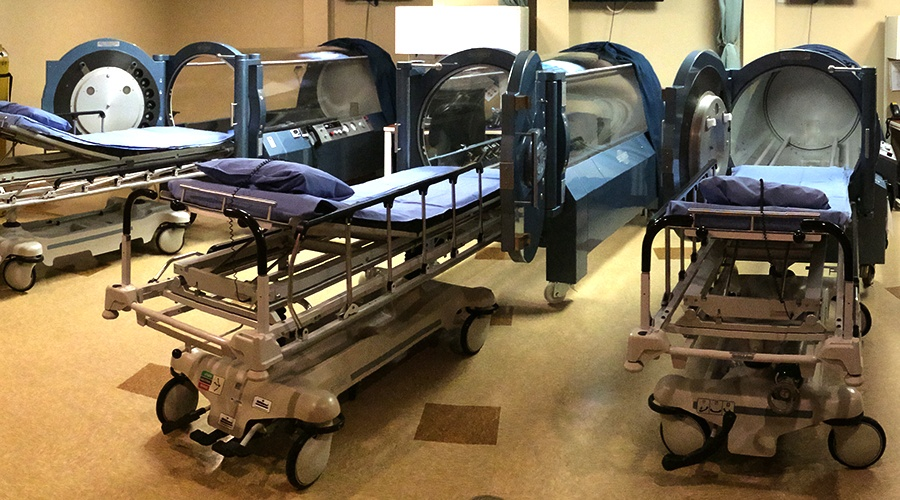 What To Look For In A Hyperbaric Oxygen Treatment Center