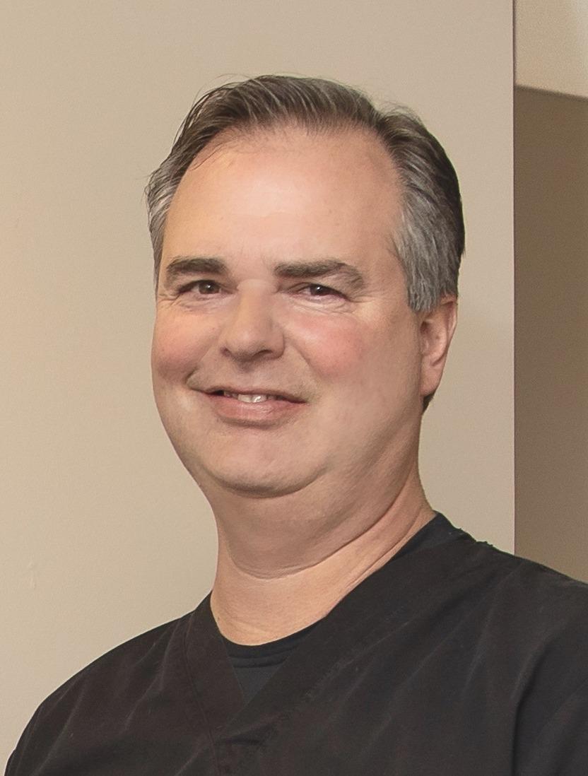 Bruce Urbano, EMT, CHT Certified Hyperbaric Technician