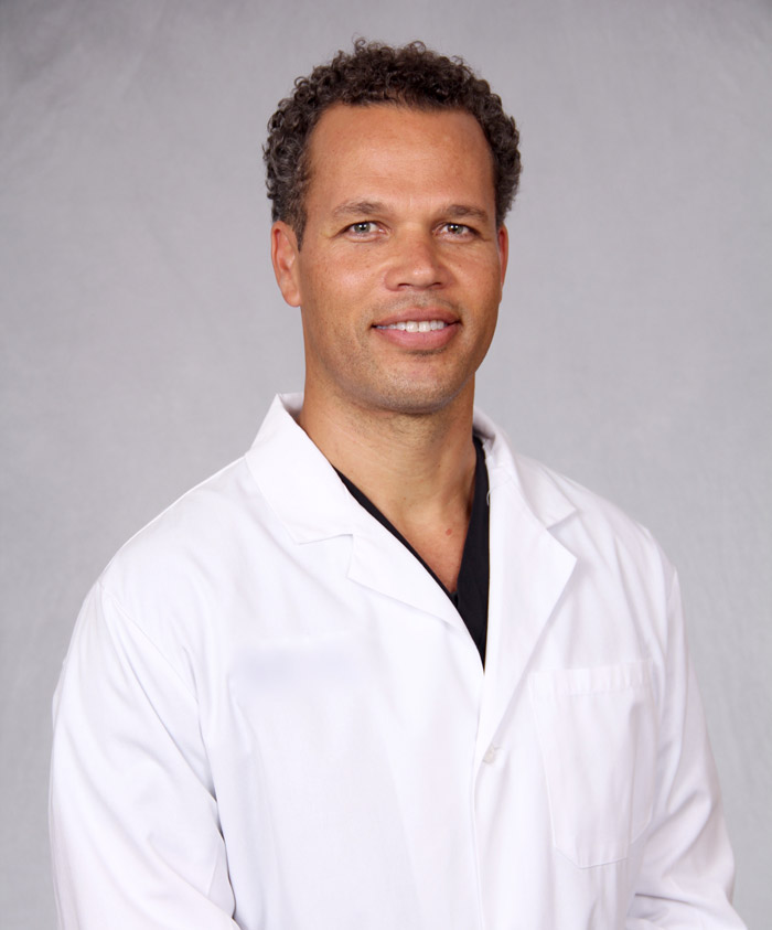 Dr. Gregory Alfred