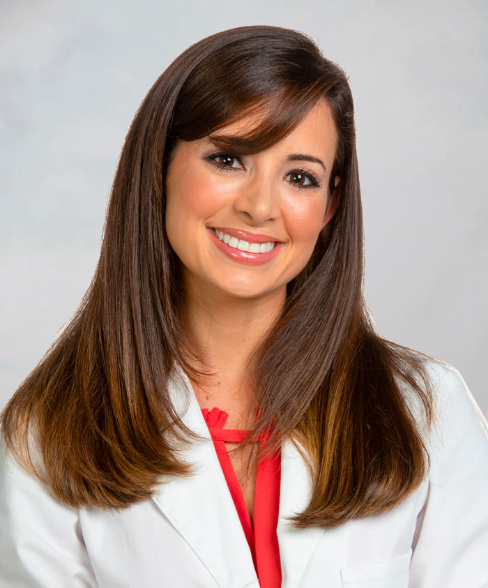 Cynthia Alvarez, DO - Staff Physician
