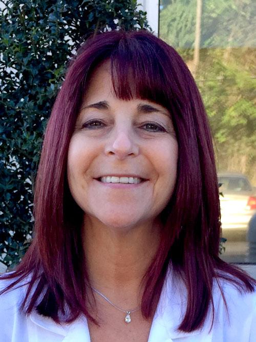 Jodi Velocci, RPA-C