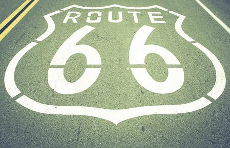 Project 22 - Raising Awareness of Veteran Suicide on Route 66