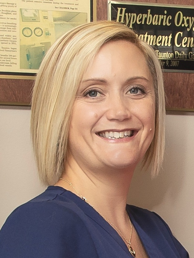 Rosemary Byrne, RN, MSN, ANP-BC, ACHRN Clinical Director, Nurse Practitioner, Advanced Certified Hyperbaric Registered Nurse