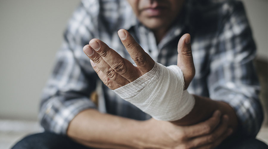Infection Symptoms Following Skin Graft Surgery