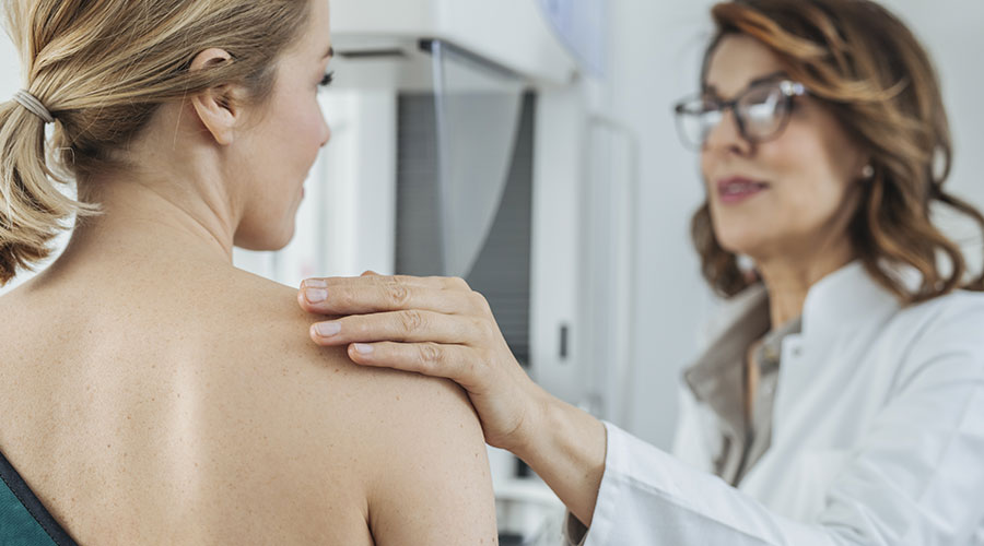 Breast Cancer & Delayed Radiation Injury: Symptoms & Solutions