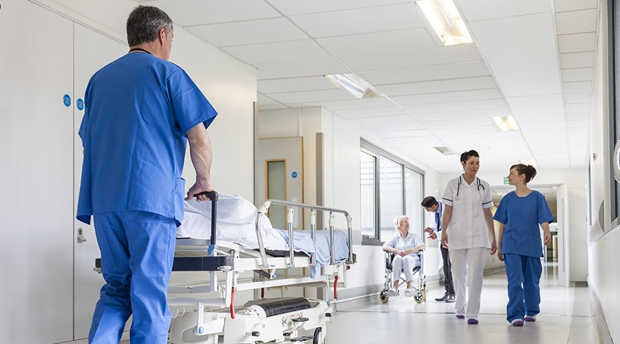 Hospital Outpatient Clinics vs. Private Physician Offices