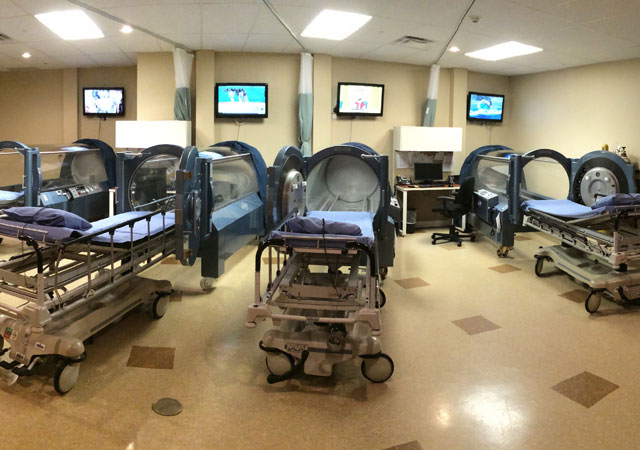 HMS Woodbury, NY | Hyperbaric Medical Solutions
