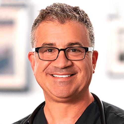 Alan Katz headshot